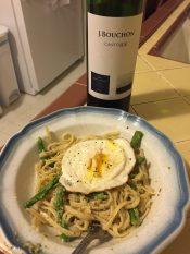My modern Italian feast experiment