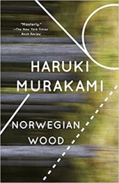 I sometimes really like Murakami and sometimes stop reading before I get too far.