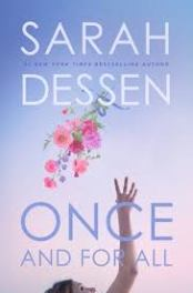 It literally pains me to have to write this review. I love you, Sarah Dessen. But no.