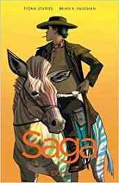 Saga, Vol. 8