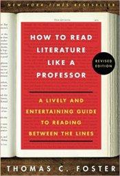 A Fun Collegiate Literature Course in a Book!