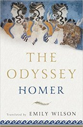 Epic translation of The Odyssey