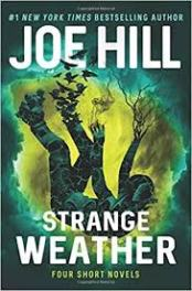 In which Joe Hill takes one step closer to becoming the world's greatest Stephen King impersonator.