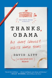"""""""Barack Obama's election was a triumph of hope. But his presidency was a triumph of persistence."""""""