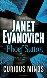 My break up letter to Janet Evanovich