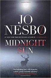 Ramblings of a Jo Nesbo fan.