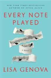 """""""Every note played is a life and death."""""""