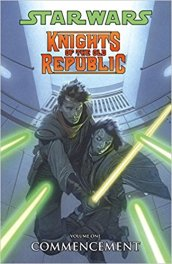In which I travel to the Old Republic