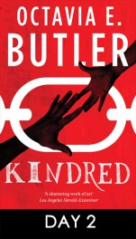 Book Club Discussion Post: Kindred