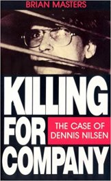 'Are we talking about one body or two?' Nilson replied, 'Fifteen or sixteen, since 1978.'
