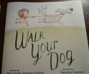 Walking the Dog or Dog Walking Owner?