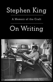 A Simple and Concise Exploration of Writing and the Man Behind the Words