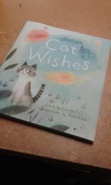 If Wishes were books I'd have more than I do even now!