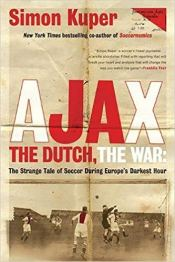 The Ghosts of Anti-Semitism Haunt Holland Through Soccer