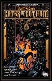 Origins of Gotham