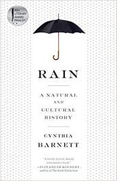 Here Comes the Rain Again (CBR10Bingo)