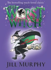 Me and the littles review The Worst Witch