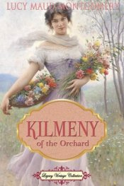 #CBR10Bingo: This Old Thing – Kilmeny of the Orchard, or most likely my worst book of the year