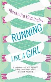 #CBR10Bingo: Not My Wheelhouse – Running Like a Girl (Bingo #2)