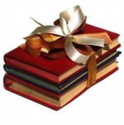 Holiday Book Exchange Sign-up: the best excuse all year to buy a book!