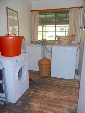 5.laundry before