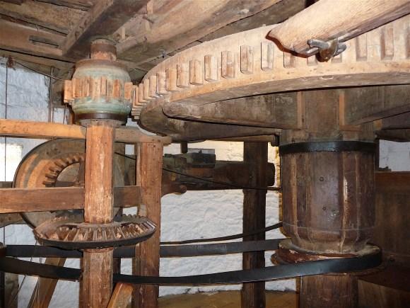 43.Bembridge Windmill