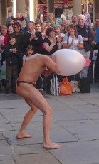 12.The boys Bath