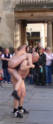 7.The boys Bath