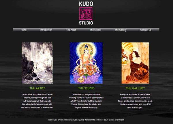 Muramasa Kudo Studio