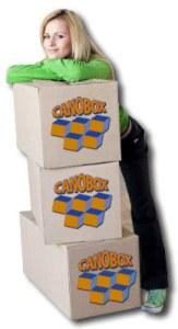 guardamuebles trasteros cajas