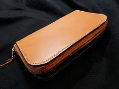 FAラウンド財布