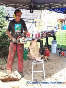 woodcarver