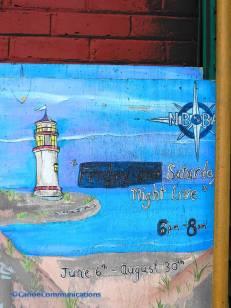 coastal street art