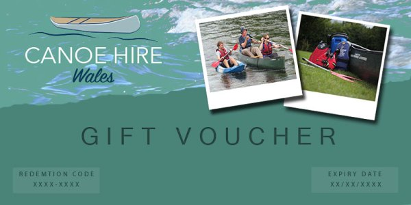 Canoe-hire-wales-gift-voucher
