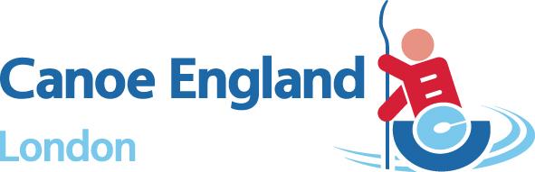 Canoe England London logo
