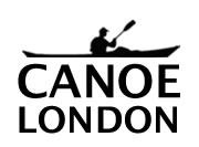 Canoe London logo