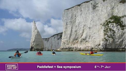 Southampton sea kayak symposium and paddlefest