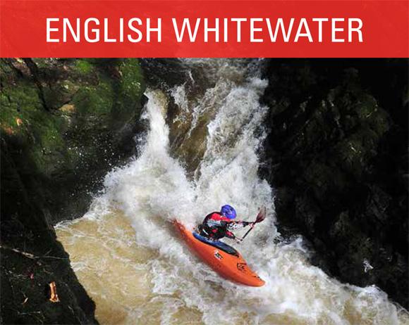 English Whitewater Guidebook