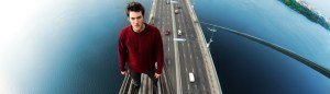 Don't Look Down - European Outdoor Film Tour