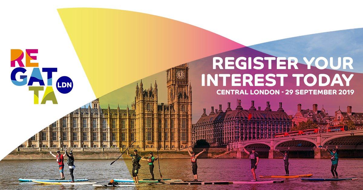 Regatta London