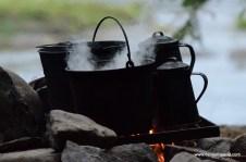 Allagash Cooking