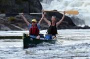 Allagash Wilderness Waterway Trip