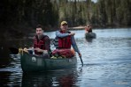 Bonaventure-River-Canoe-Trip-father-son