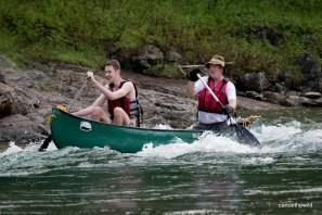 Bonaventure-River-Canoe-Trip-fun-rapids