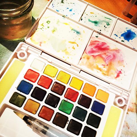 portablewatercolor