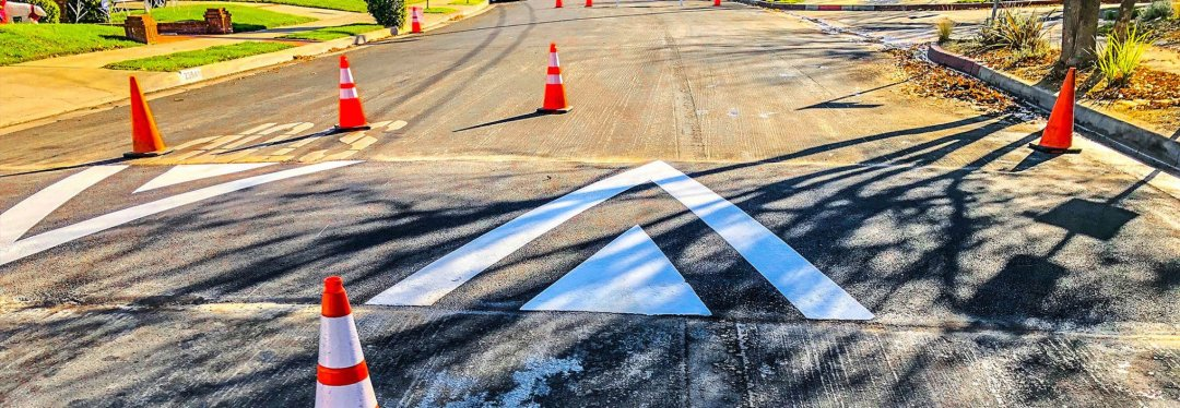 LADOT Speed Hump Application Opens Wednesday, September 16, at 8 AM