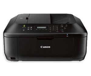 Canon PIXMA MX392 Printer MP Drivers (2019)
