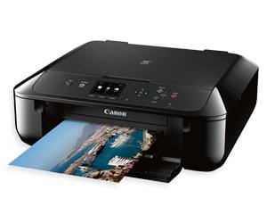 Canon Printer PIXMA MG5710