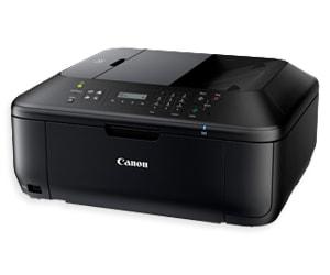 Canon MX535 Printer
