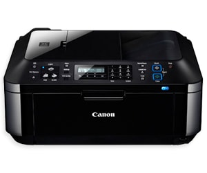 Canon PIXMA MX410 Printer Driver